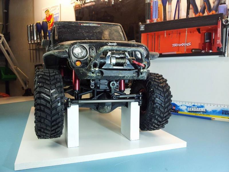 Jeep Wrangler Unlimited Rubicon kit de Marcogti 53959410426152102057028127540088282422998987003530n