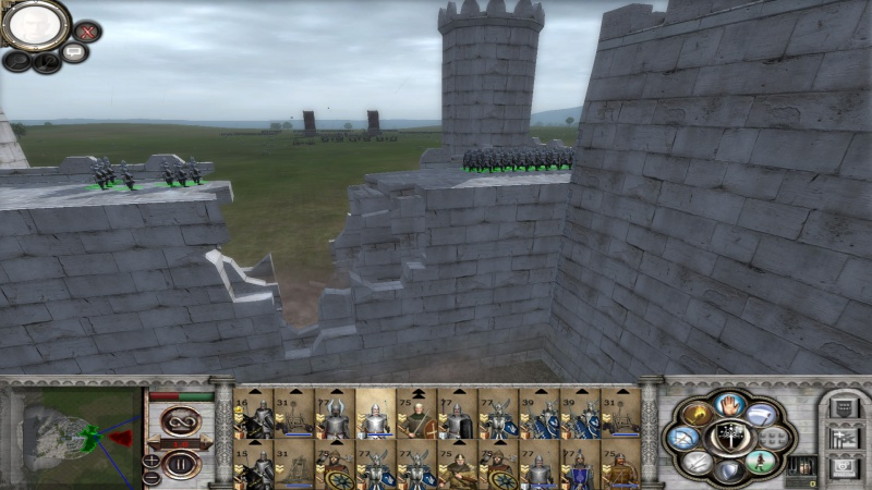 Medieval Total War :The Third Age 5403802014010100012