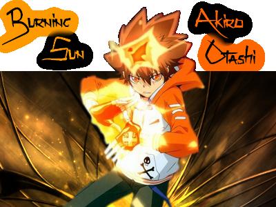 Fiche d'Akiro 540473SignaAkiro