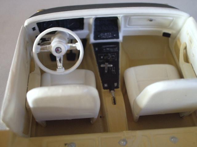 chevrolet corvette 25 th anniversary de 1978 au 1/16 - Page 2 540586IMGP8845