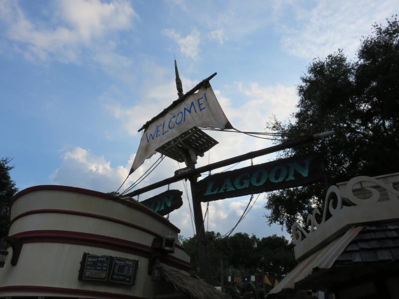 Walt Disney World + Universal Studios + Sea World + Busch Gardens Summer 2014 - Page 2 540758IMG0535