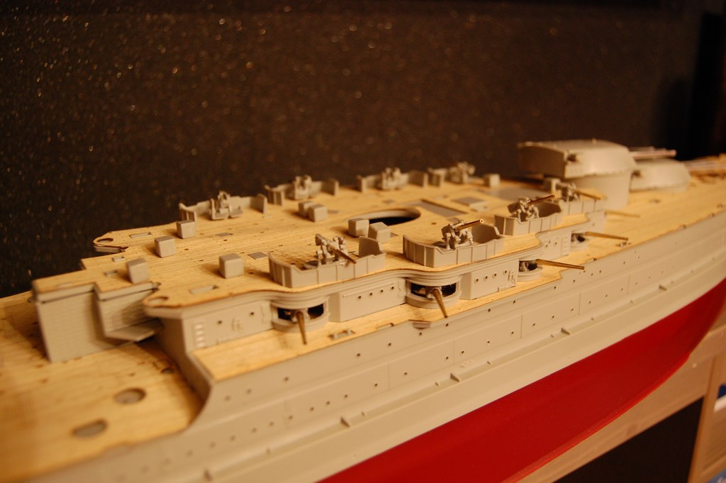 USS Arizona 1/200 par EricAlain 541100Arizona11Copier