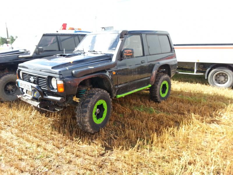4x4 de depanage en autocross 54115120120805112422