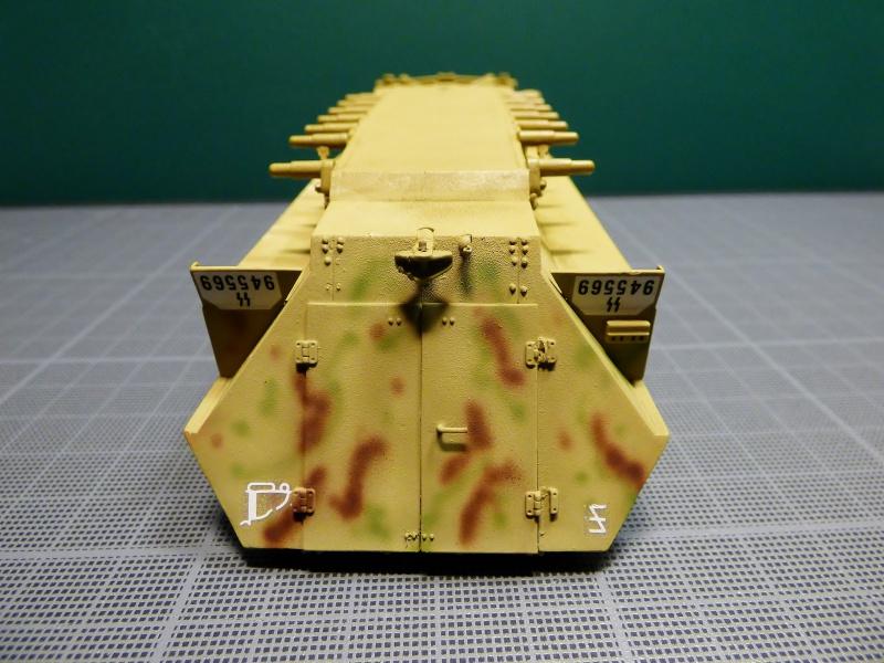 sdkfz - SdkFz 251 / 9  Tamiya / AFV 541331P1070059Copier