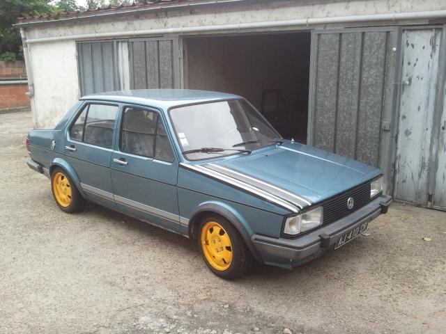 VW Jetta Mk1 54161420110917122644