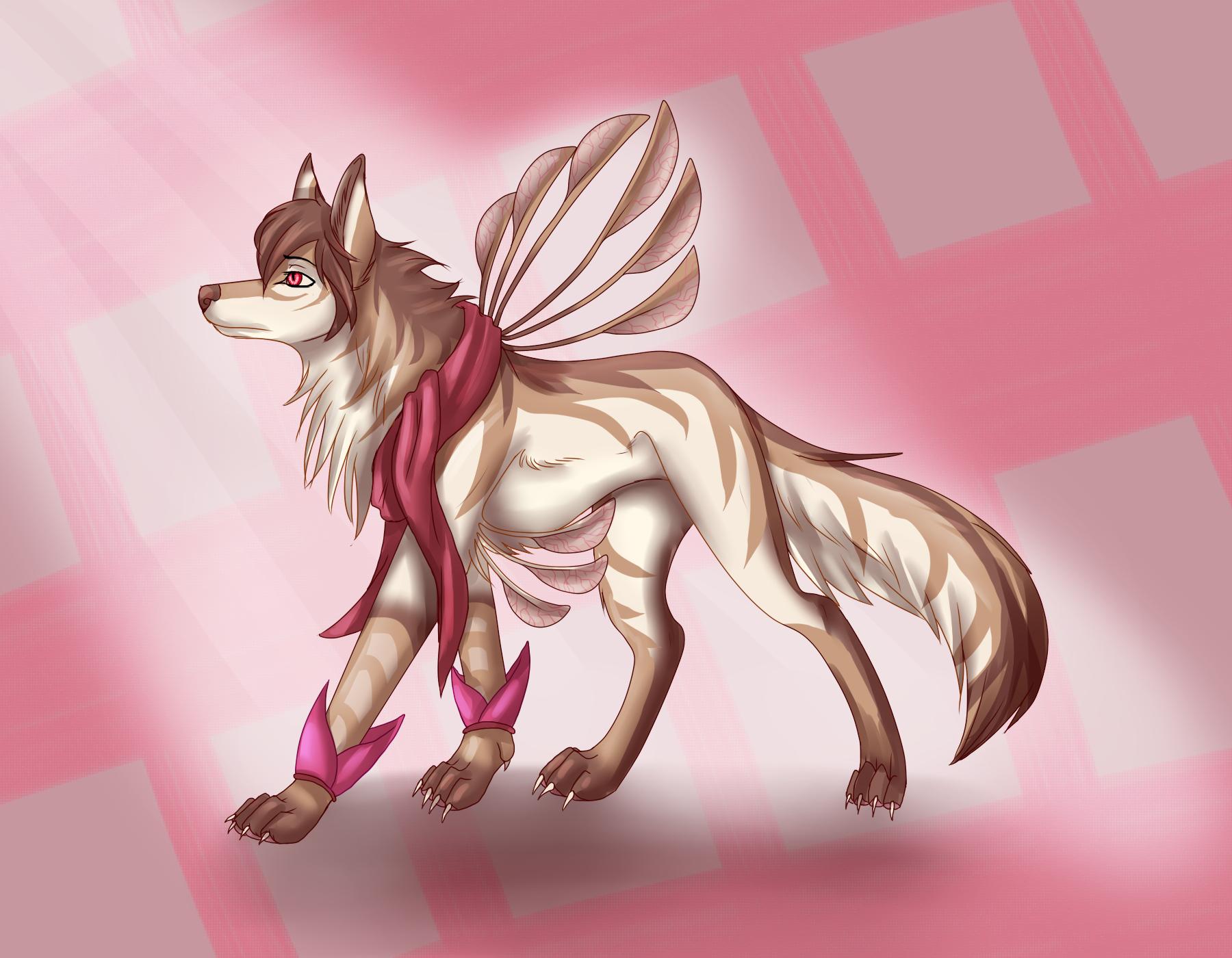 ► Amiria, déesse de la fécondité 542190louverose