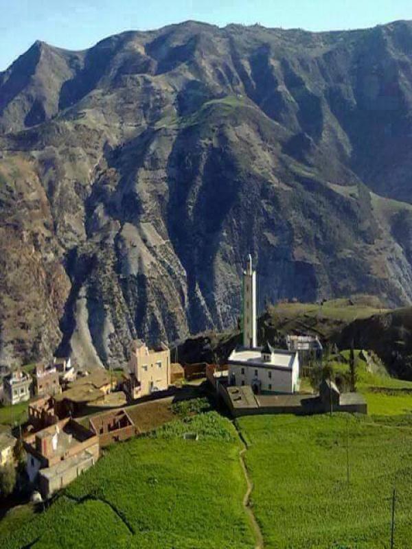 مسجد  بني منصور قبيلة غمارة.اقليم شفشاون 5424481224326310501651583827192136034216784507701n