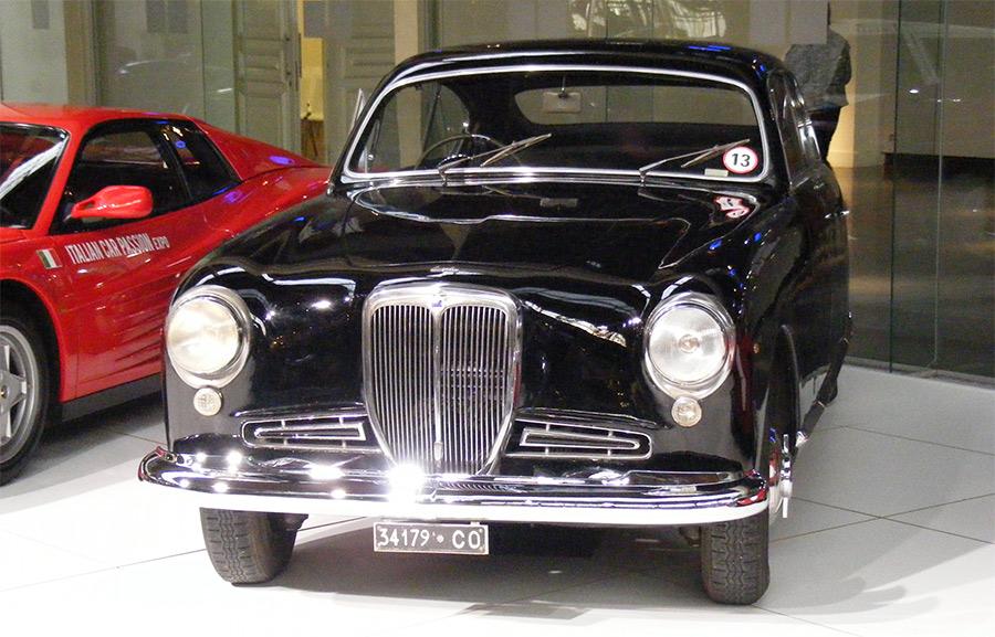 Autoworld - Italian Car Passion 542664DSCF8094z9