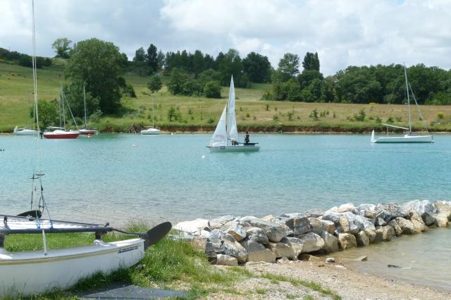 CR (Photos) - Petite sortie au Lac de la Ganguise 14/06/2015 542691Ganguise6