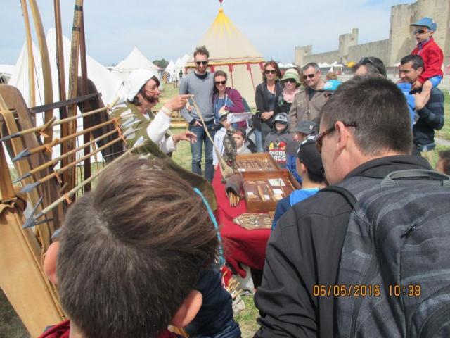 Les Grands Tournois d'Aigues-Mortes 2016 543108IMG2168