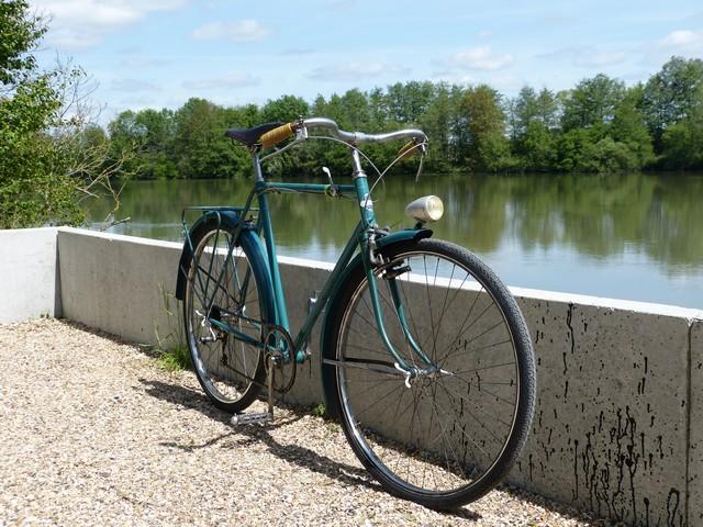 Vélo de ville LEMERCIER  Paris - St Etienne 1939- - Page 2 543337P1230864