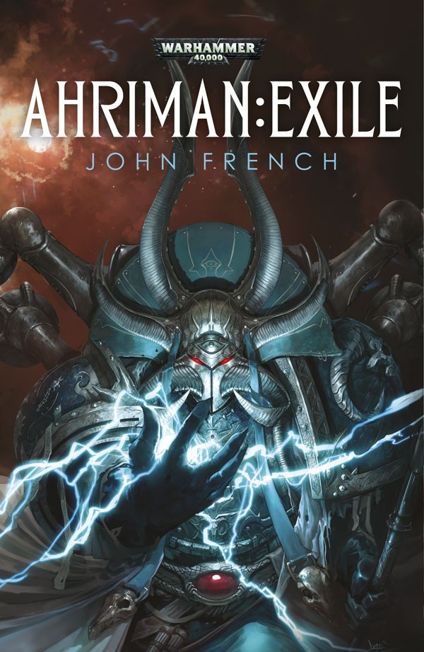 Ahriman: Exile by John French 543567ahrimanexile
