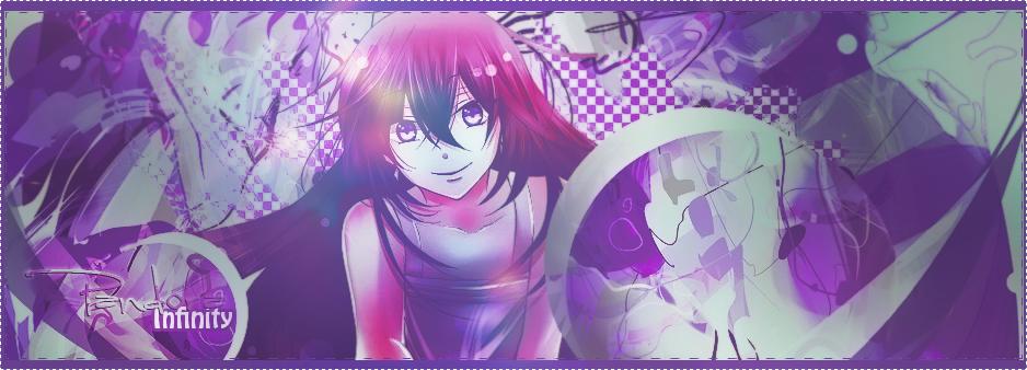 Pandora Hearts Infinity