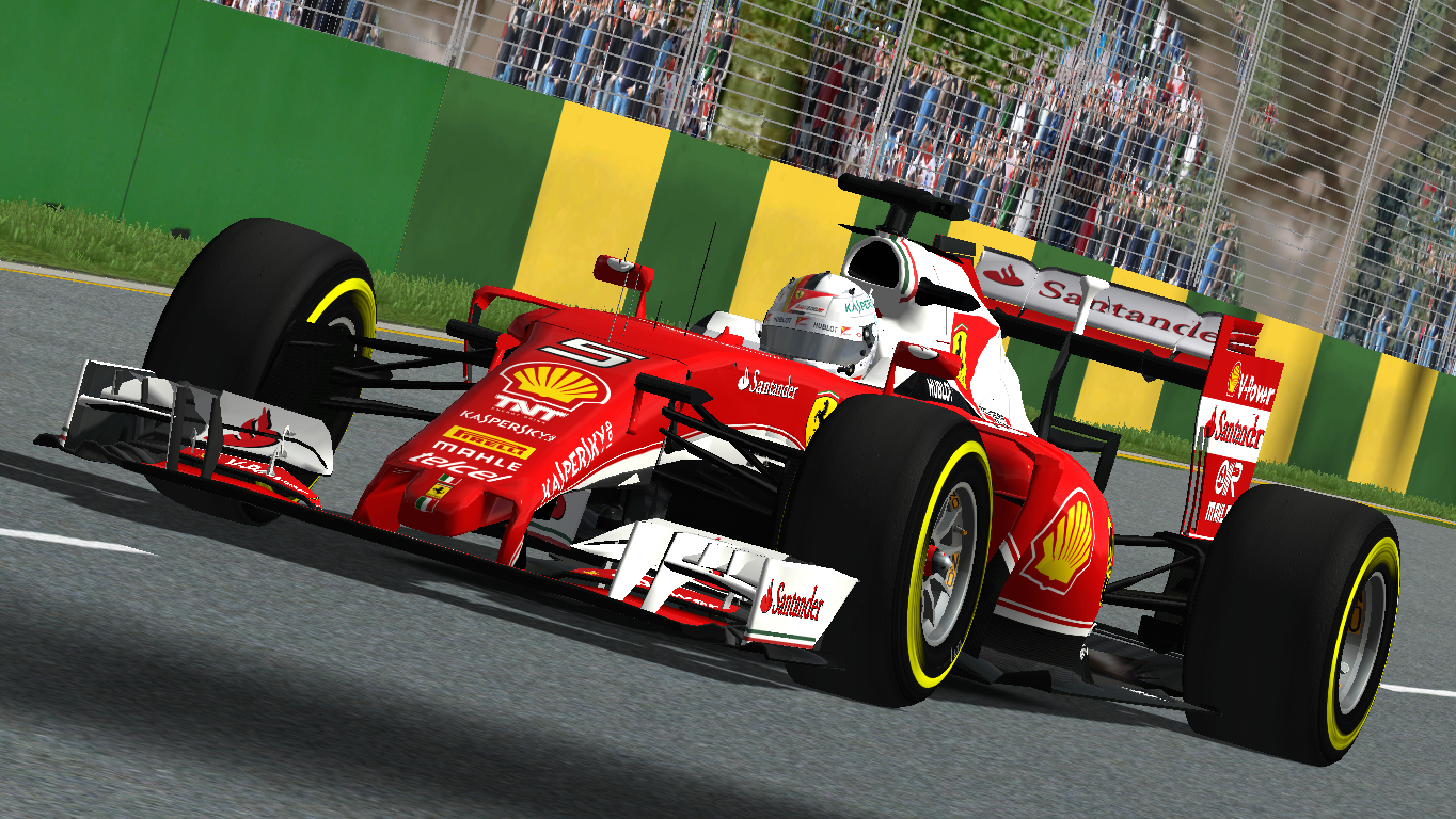 [RELEASED]F1 2016 by Patrick v1.0 543962rFactor2016040311435892
