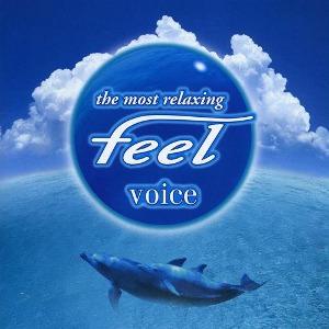 Compilations incluant des chansons de Libera 544220Themostrelaxingfeelvoice300