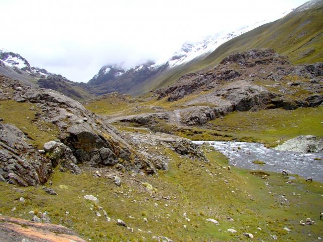 Les écosystèmes boliviens en photos... 544403autrepaysage6