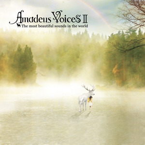 Compilations incluant des chansons de Libera 544583AmadeusVoicesII