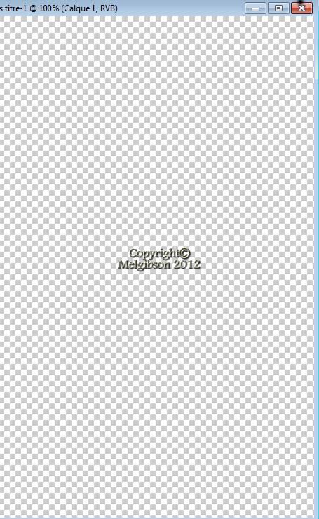 Tutorial animation sur image d'eau 544858Capture03
