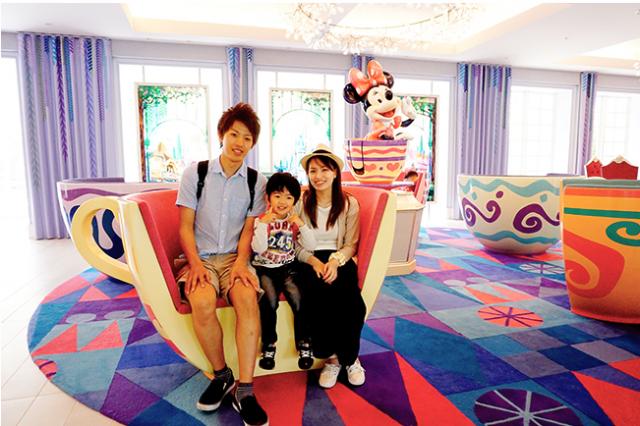 [Tokyo Disney Resort] Tokyo Disney Celebration Hotel (2016) - Page 2 544902w160
