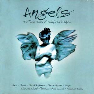 Compilations incluant des chansons de Libera 544979Angels300
