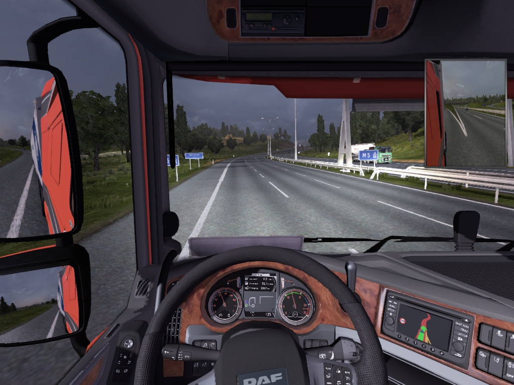 ETS2 - On the road 3 - Page 14 545261ets200002
