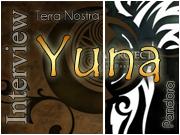 [Interview]Yuna (Atelier Terra Nostra - Pandora Project) 546230yunainterview