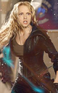 Leila Starks