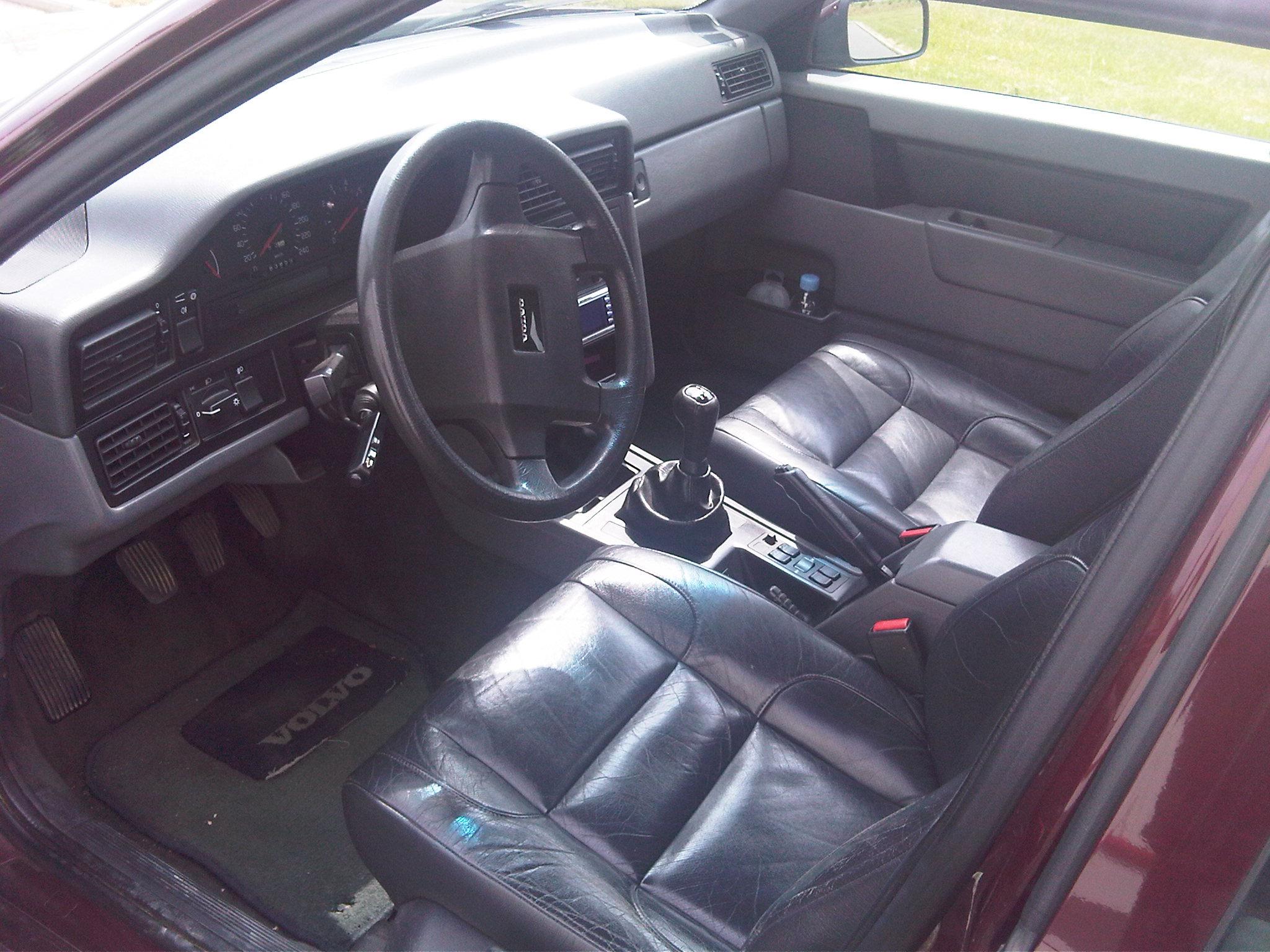 Ma Volvo 850 actuelle. avant mon V12 54645443v6
