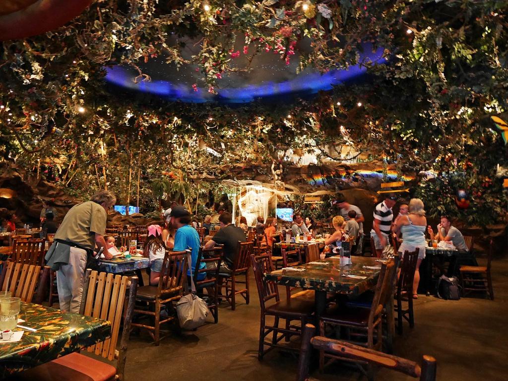 Une lune de miel à Orlando, septembre/octobre 2015 [WDW - Universal Resort - Seaworld Resort] - Page 6 546817P1030033