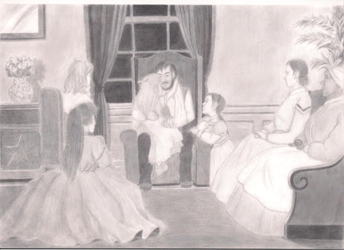 Les 4 filles du docteur march - Page 2 546931003