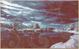 » Le lac gelé