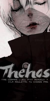 Thehos S. Kraesryan