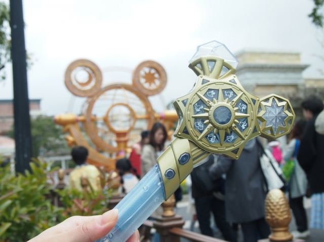 "[Tokyo DisneySea] 15th anniversary ""The Year of Wishes"" (du 15 avril 2016 au 17 mars 2017) 547487w123"