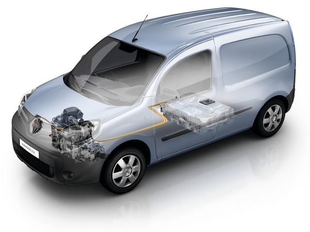 Renault Pro+ présente en première mondiale deux nouveaux véhicules utilitaires électriques 5476188593516