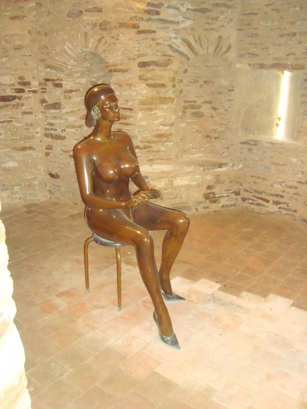 Sculpteur en son Château 547789DSC05127