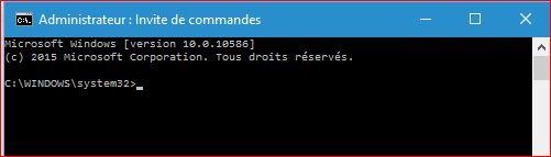 Clé activation windows10 548079244