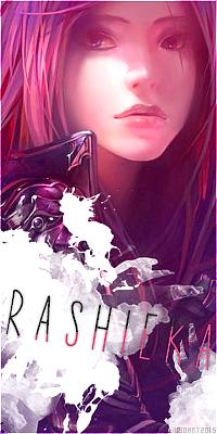 Rashieka B. Bartels