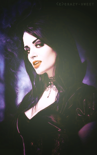 « Close your eyes. » - Crazy-Sweet 548564paige3