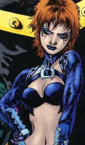 Tag 2 sur DC Earth - Forum RPG Comics - Page 3 548812Shimmer