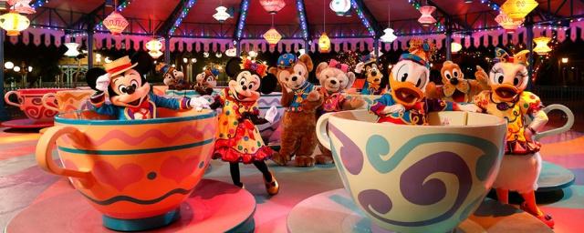 [Hong - Kong Disneyland] Festivités des 10 ans 548928w68