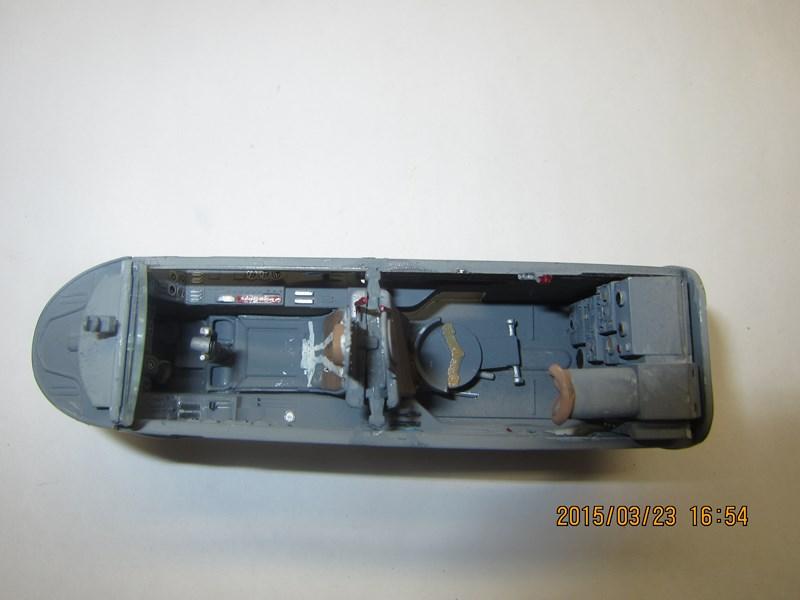 Heinkel He 219 de Revell au1/32° 549038IMG2681Copier