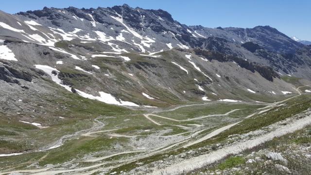 LC8 Rally western Alps - Stella alpina - Alpes Tour 2016  54910720160709142740