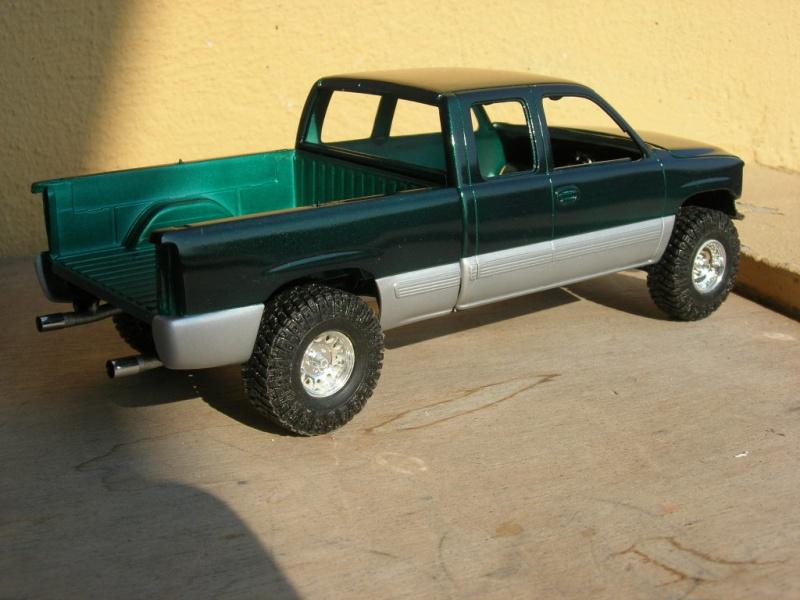 """Chevy Silverado'99 """"off road look"""" - Page 2 549158DSCN9881"""