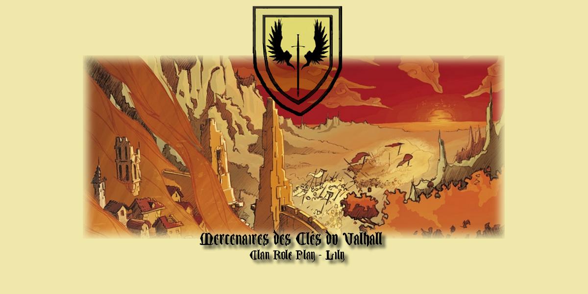 Les Clés du Valhall