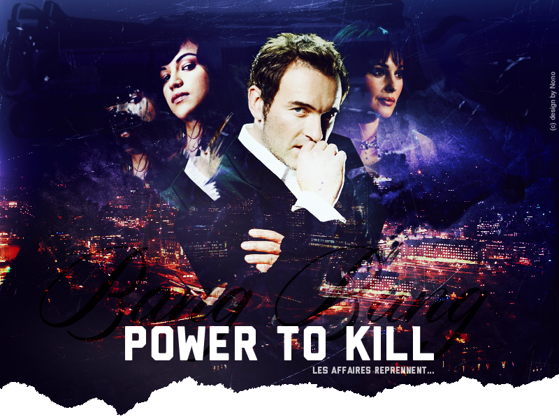 Power to kill