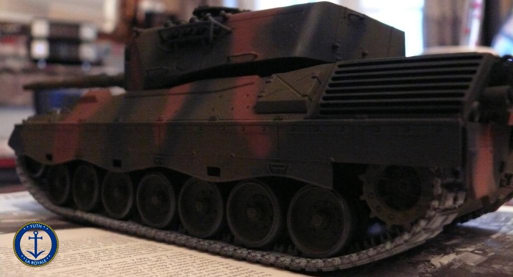 Bundeswehr Leopard 1 A4 549711leoparda440