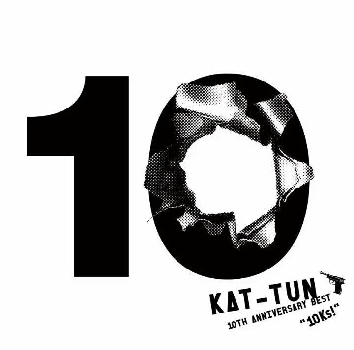 [Album] Kat-tun 10Ks 549844RE