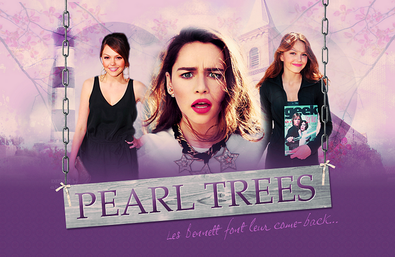 Pearl Trees