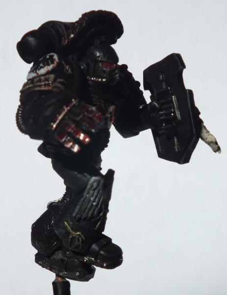 1ère figurines pour diorama Istvaan V 550531RG1b