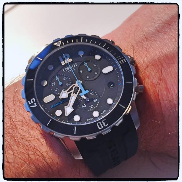 Votre montre du jour - Page 32 550578TissotSeastar07